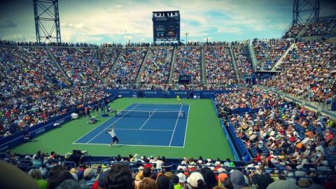 A qué hora juega Nadal la final del US Open y cómo verlo en directo por Internet.
