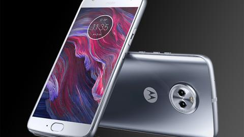 Motorola también se apunta a Android One