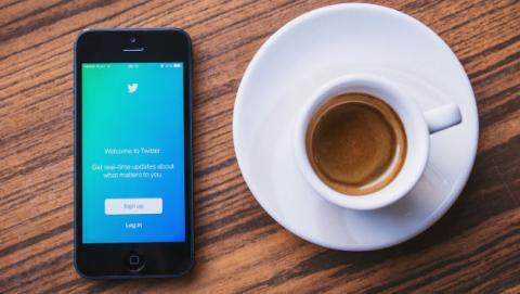 Los hilos de Twitter pueden ser automáticos muy pronto.