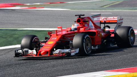 Ver la F1 por Internet desde el móvil y el ordenador.