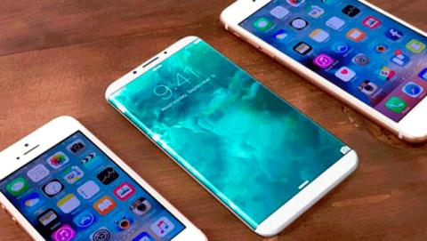 iPhone X Edition, nombre nuevo móvil Apple