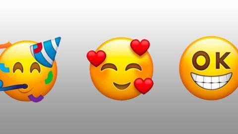 Prueba Los Nuevos Emojis De Apple En Tu Viejo Iphone Con La App Polygram Tecnología Computerhoy Com