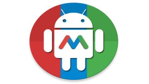Logotipo MacroDroid