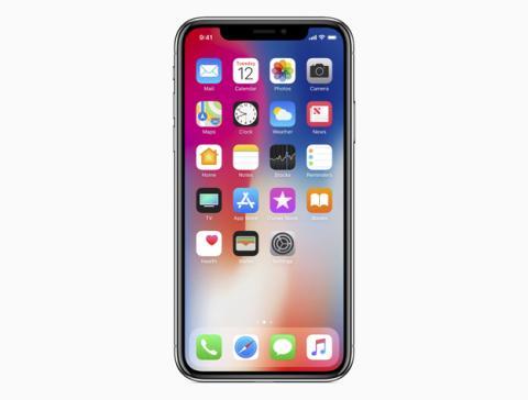 iPhone X, características y precio