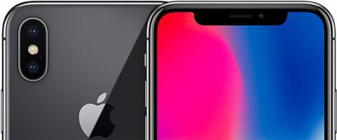 iPhone X, precios y disponibilidad en España