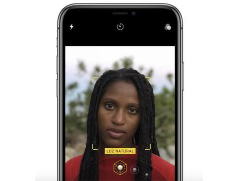 El Modo Retrato se ha renovado en el nuevo iPhone