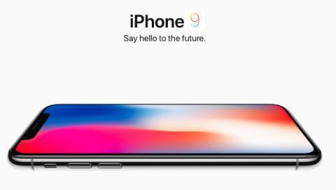 Qué ha pasado con el iPhone 9.