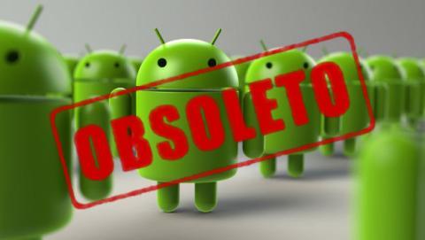Las actualizaciones de Android y la fragmentación, el mayor problema de Google.