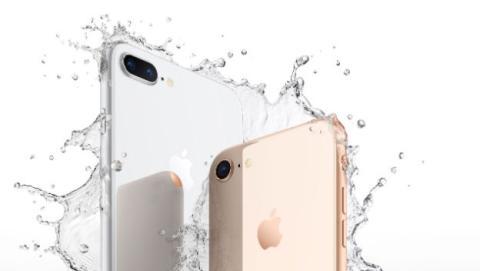 Las características técnicas del iPhone 8 son peores de lo esperado.