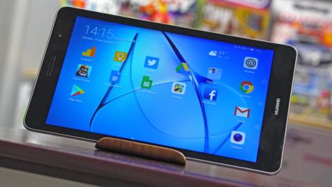 Huawei Mediapad T3 8.0, análisis y opinión