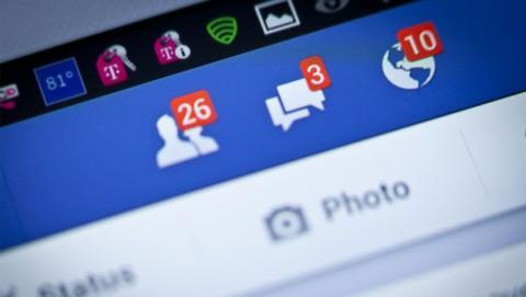 facebook silenciar amigos