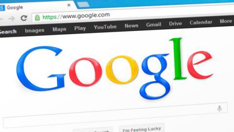 El dominio de Google cumple 20 años