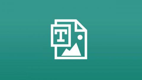 WhatsApp mejorará el envío de imágenes con texto