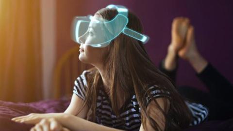Vive Focus sería el nombre del casco autónomo de HTC con Daydream
