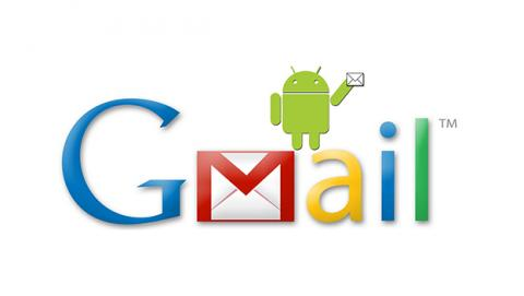 Ya puedes cambiar los datos de acceso a Gmail desde Android