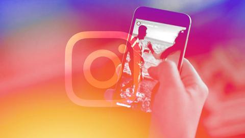 Instagram ya permite lidiar mejor con el sonido de sus vídeos