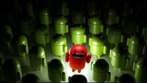 Malware Android aplicaciones infectadas
