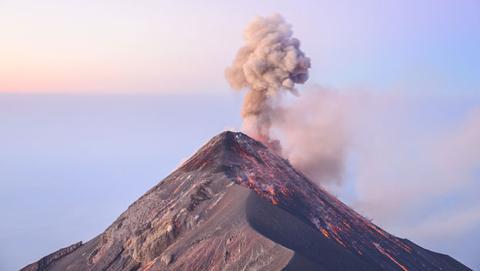 volcan italia