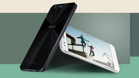 Asus ZenFone 4, fecha de lanzamiento y precio en España
