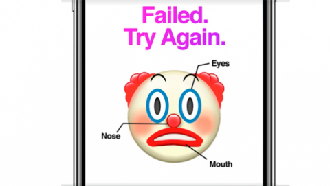 Reconocimiento facial Apple Huawei