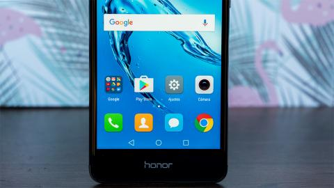 Honor 6c bisel