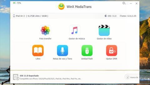 WinX Media Trans