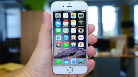 Aprovecha esta oferta para comprar el iPhone 6 más barato.