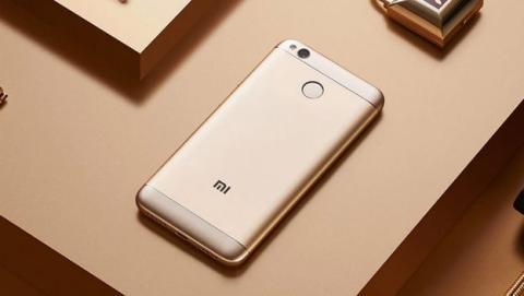 Oferta para comprar el Xiaomi Redmi 4X desde España.