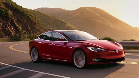 Ya no puedes comprar el Tesla Model S.