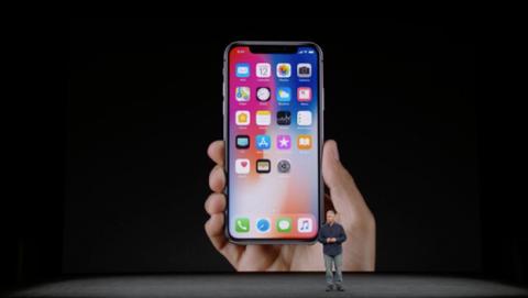 iPhone X soporte Netflix HDR móviles Apple