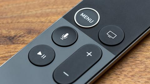 El nuevo Apple TV no permite descarga de contenido a 4K