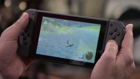 Llega la verificación a dos pasos a cuentas Nintendo