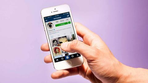 Instagram ya te dice si alguien te está siguiendo o no