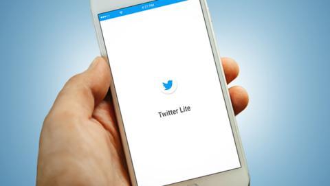 Twitter Lite, la versión ligera ya es una aplicación móvil