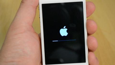 Así puedes forzar un reinicio en el iPhone 8