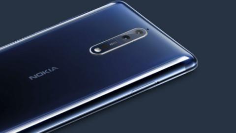 El Nokia 8 más potente se podría comprar en España muy pronto.