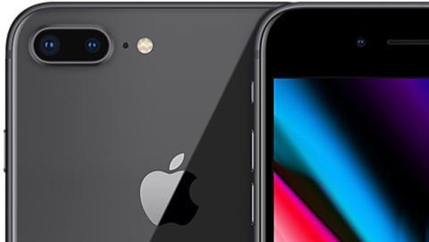Según DxOMark, la cámara del iPhone 8 Plus es la mejor del mercado