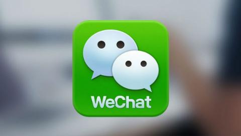 WeChat, la alternativa a WhatsApp que triunfa en China comparte datos de sus usuarios con el gobierno.