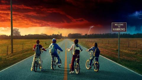 Stranger Things, fecha de estreno de la Temporada 2 en Netflix.