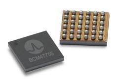Chips GPS Broadcom