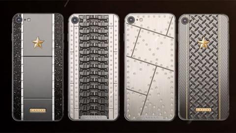 iphone x titanio