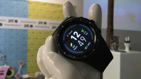 SPC lanza nuevos relojes y pulseras inteligentes
