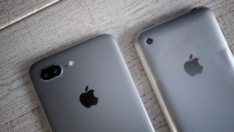 85a69730462 Plan renove iPhone: el mejor precio al entregar tu viejo móvil ...