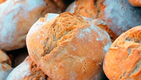 Pan para celiacos con trigo modificado