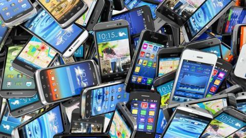 Productos móviles reacondicionados que son garantías de donde vienen