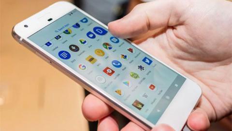 Ultra Pixel, teléfono nuevo de Google