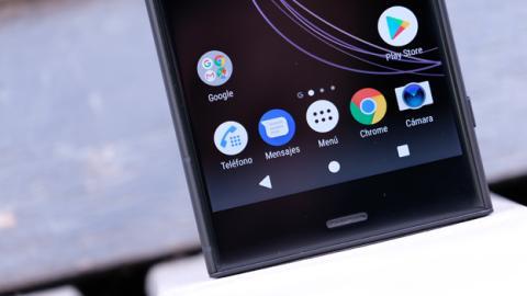 Así es el Sony Xperia XZ1, el móvil que probamos a fondo en este análisis para dar nuestras opiniones