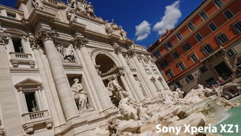 Foto tomada con el Sony Xperia XZ1 (1)