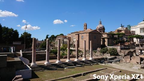 Foto tomada con el Sony Xperia XZ1 (2)