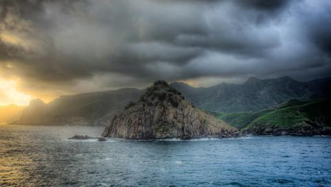 Más detalles sobre Zelandia, el misterioso continente perdido en el Pacífico.